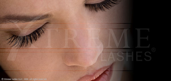 Xtreme Lashes Celebrity Press Releases