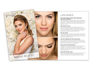 Bridal Beauty - Spring/Summer